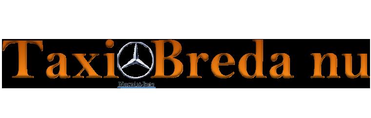 Taxi Breda Nu