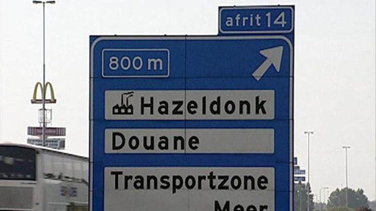 Taxi Breda Hazeldonk
